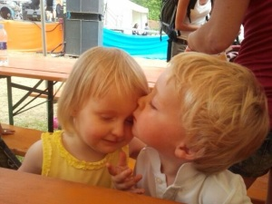 sophi kiss