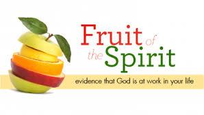 fruitof spirit