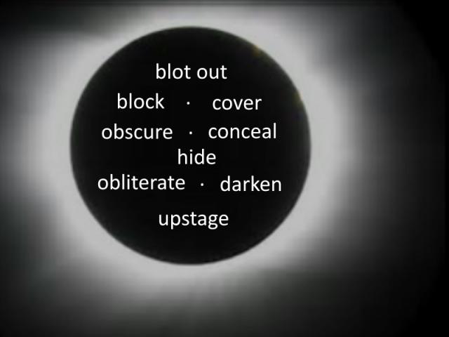 eclipse def